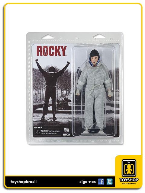 Rocky: Rocky Balboa 8´ - Neca