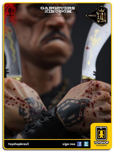 Machete Kills: Machete 1/6 - DamToys
