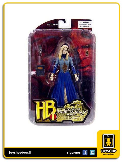 Hellboy: Princess Nuala - Mezco