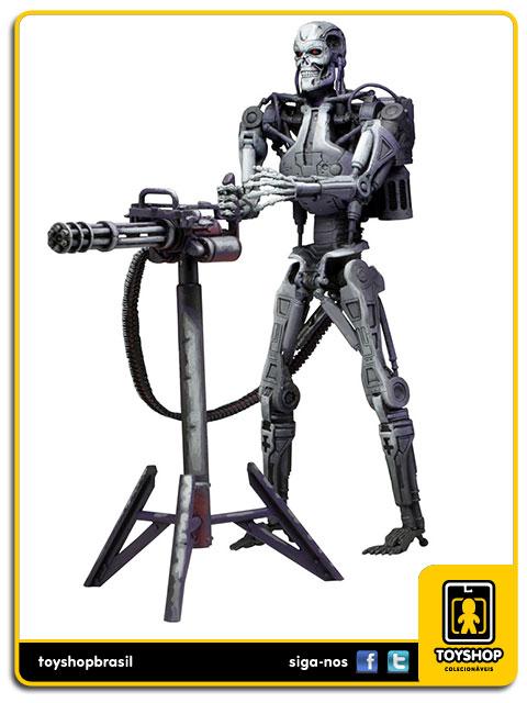 RoboCop vs Terminator: Endoskeleton - Neca