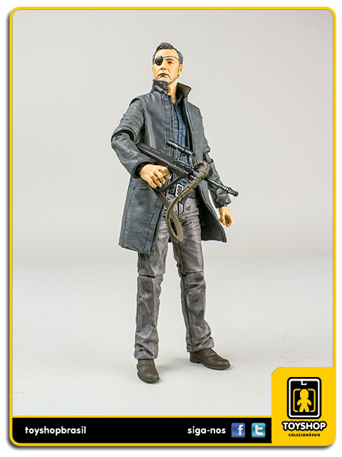 The Walking Dead 6: The Governor - Mcfarlane