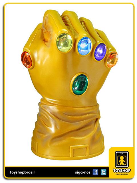 Marvel: Infinity Gauntlet Bank - Diamond