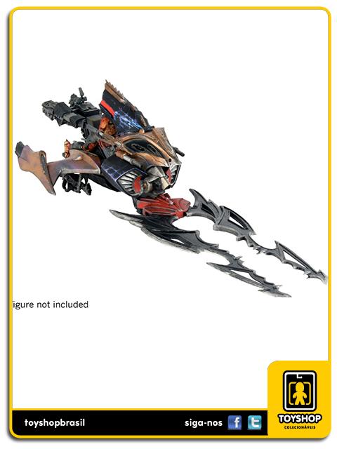 Predator: Predator Blade Fighter Vehicle - Neca