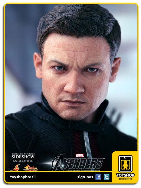 The Avengers: Hawkeye - Hot Toys