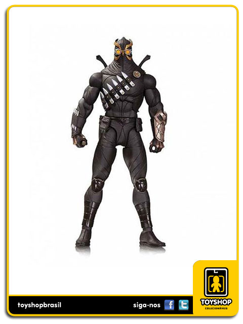Designer Series: Talon Greg Capullo - Dc Collectibles
