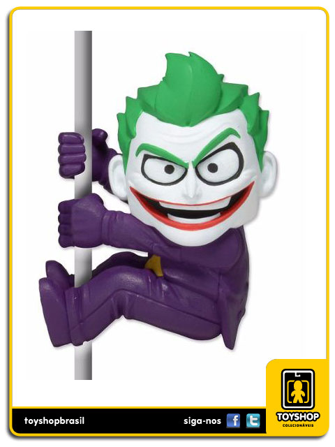 Dc Comics Scalers: The Joker - Neca