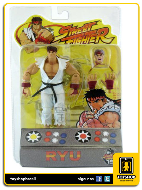 Street Fighter: Ryu - Sota