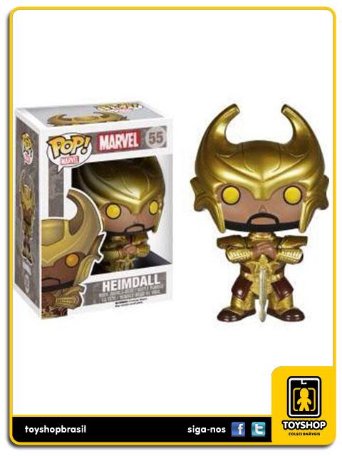 Thor: Heimdall Pop - Funko