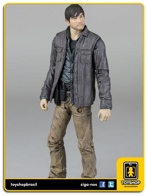 The Walking Dead 7: Gareth - Mcfarlane
