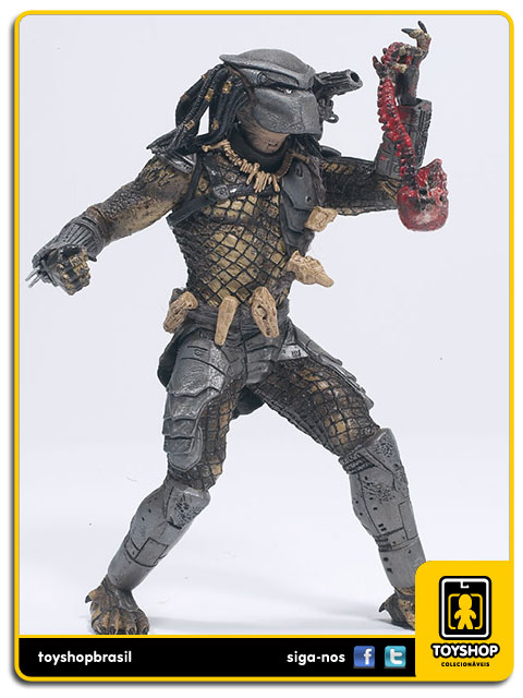 Alien and Predator: Predator - Mcfarlane