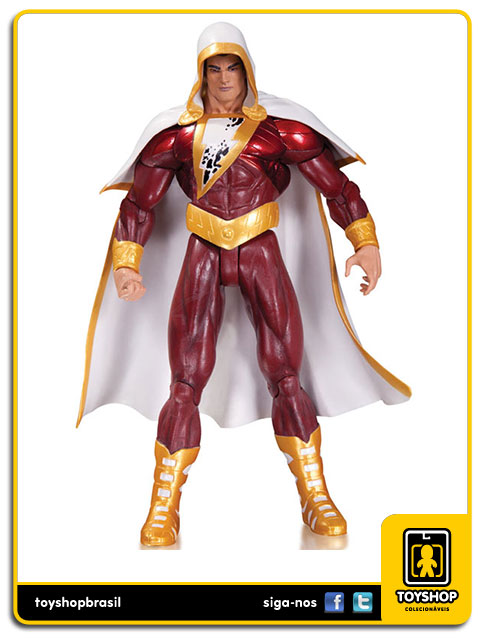 The New 52: Shazam - DC Collectibles