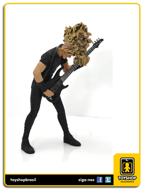 Metallica: Jason Newsted - McFarlane