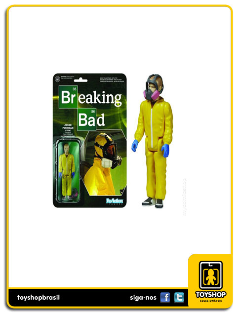 Breaking Bad: Jesse Pinkman Cook - Funko