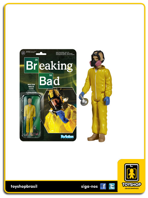 Breaking Bad: Walter White Cook - Funko