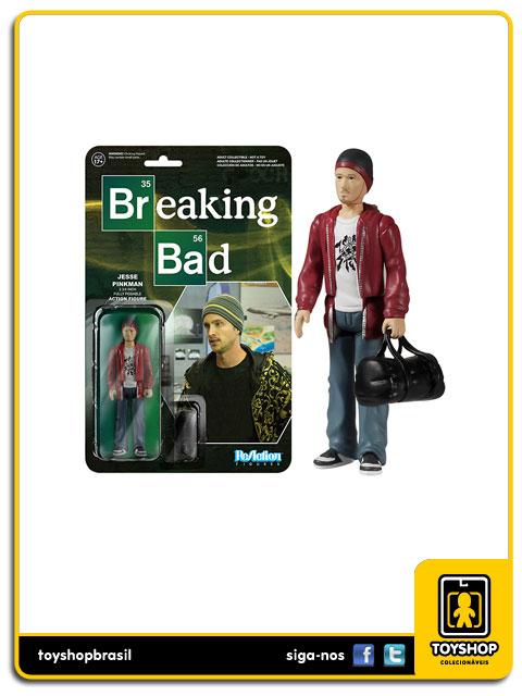 Breaking Bad: Jesse Pinkman - Funko