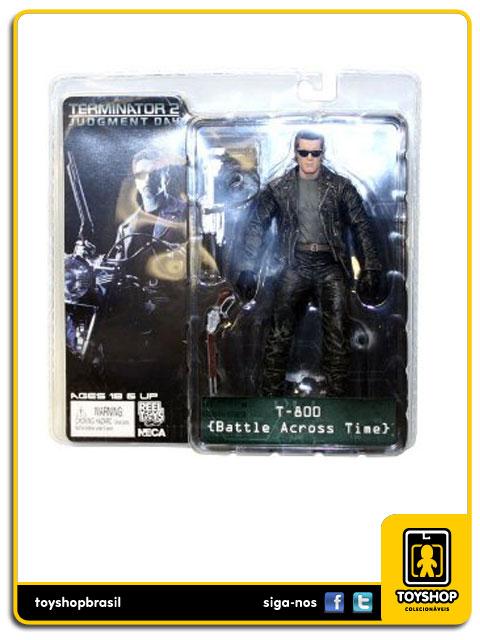 Terminator 2: T-800 Battle Across Time - Neca