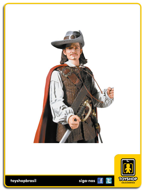 Pirates of the Caribbean: Will  Turner - Neca