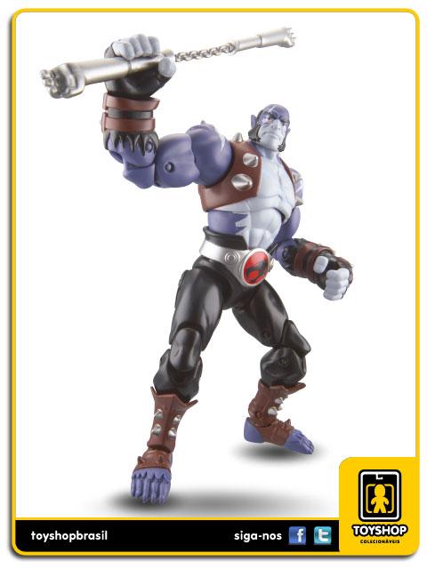 ThunderCats: Panthro - Bandai