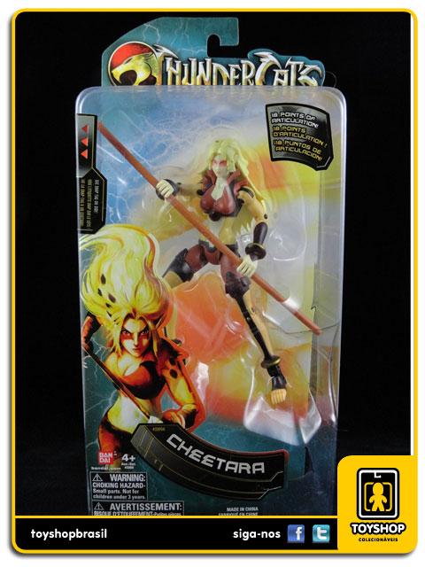 ThunderCats: Cheetara  - Bandai