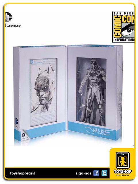 DC Comics Batman Black & White Jim Lee - DC Collectibles
