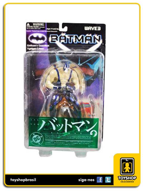 Batman Wave 3: Bane - Yamato