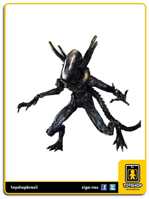Play Arts Alien: Colonial Marine - Square Enix