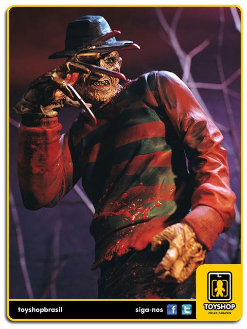 Movie Maniacs: Freddy Krueger 45 cm - Mcfarlane