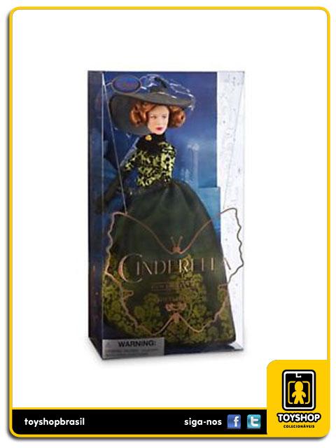 Cinderella: Lady Tremaine - Disney Store
