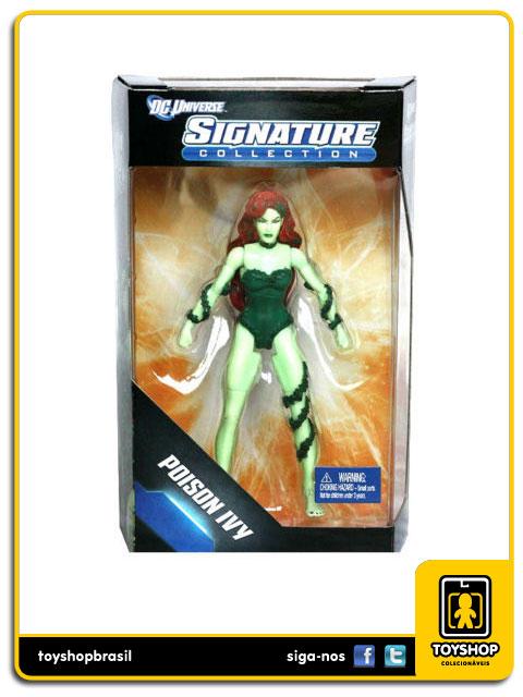 DC Universe Signature: Poison Ivy - Mattel