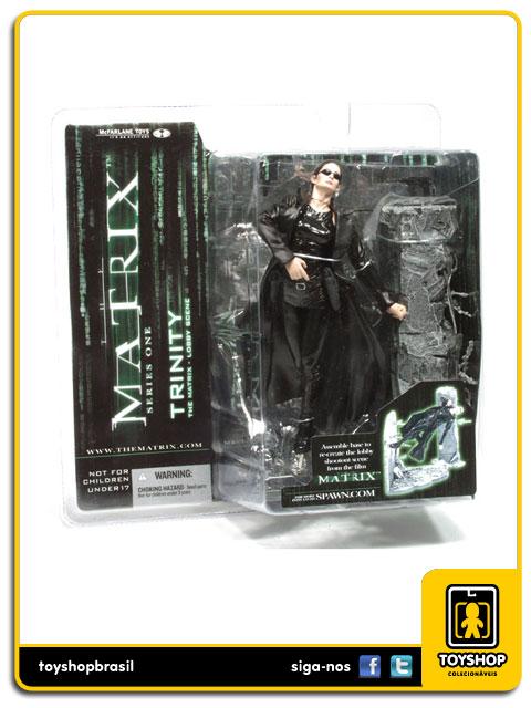 Matrix: Trinity - Mcfarlane