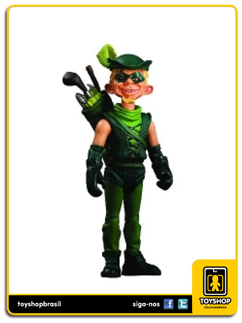 Mad: Green Arrow - DC Collectibles