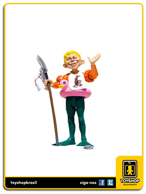 Mad: Aquaman - DC Collectibles