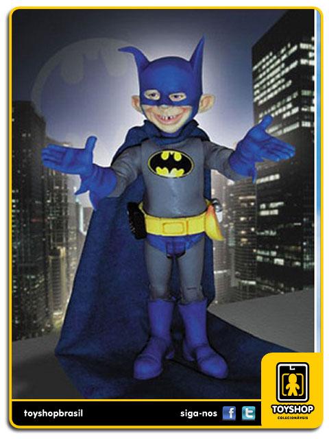 Mad:Alfred E.Neuman as Batman :Dc Direct