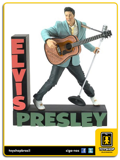 Elvis Presley Rockabilly - Mcfarlane