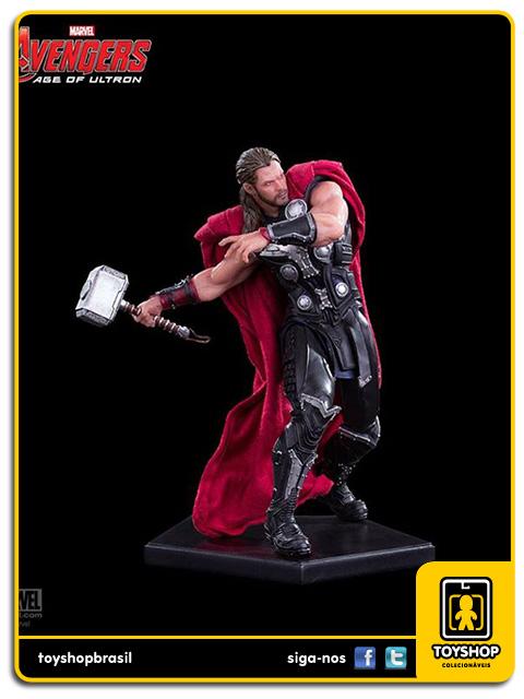 Avengers Age of Ultron: Thor 1/10 - Iron Studios