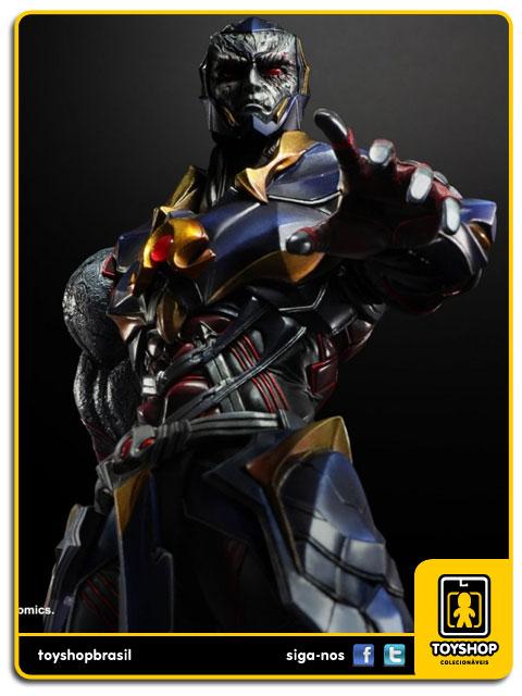 Play Arts DC Comics: Darkseid  Variant - Square Enix