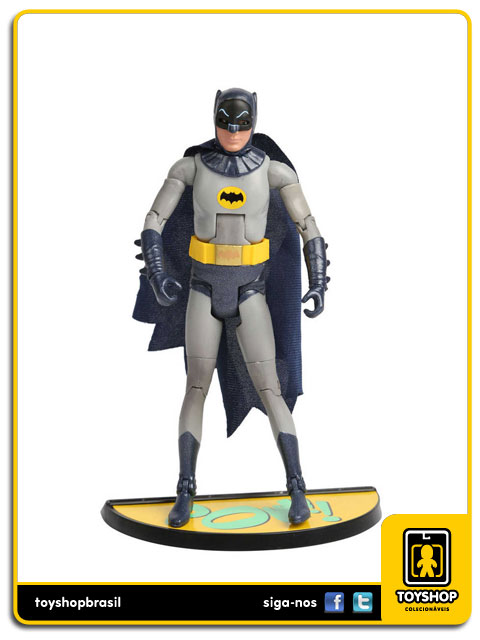 Batman Classic TV Series: Batman - Mattel