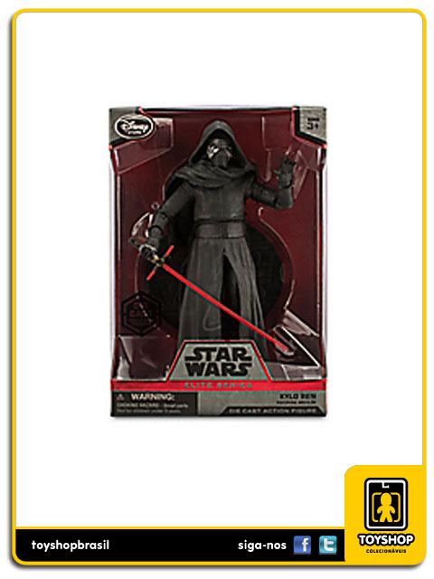 Star Wars Elite Series: Kylo Ren Diecast - Disney Store