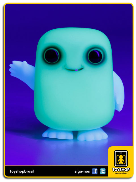 Doctor Who: Adipose  Hot Topic Exclusive  Pop - Funko
