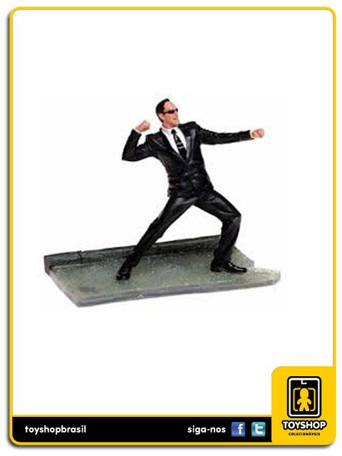 Matrix: Agent Smith - Mcfarlane