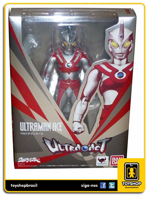 Ultra Act: Ultraman Ace- Bandai