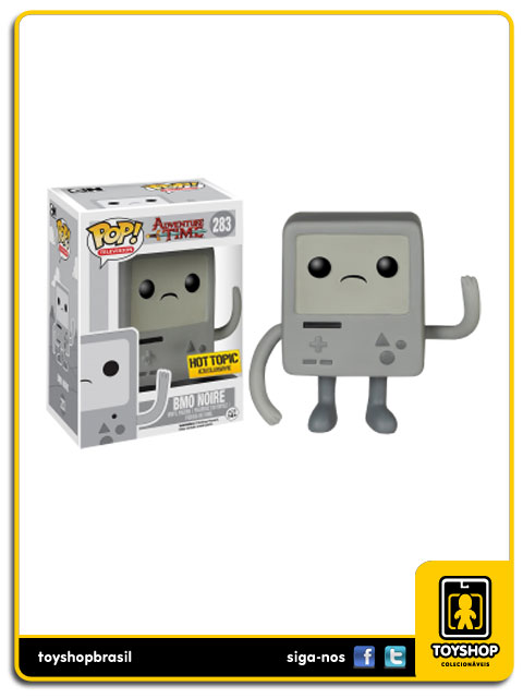 Adventure Time: BMO Noire Exclusive  Pop - Funko