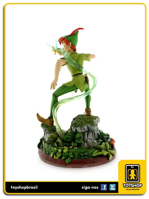 Estátua Peter Pan - Disney