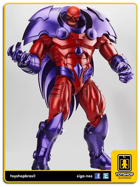 Marvel Infinite Red Onslaught: Mockinbird - Hasbro