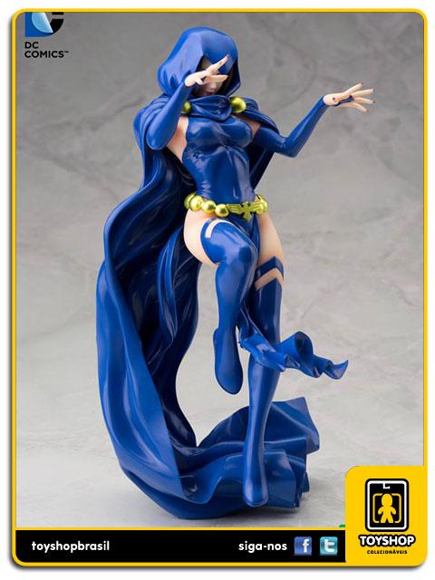 DC Comics Bishoujo: Raven  - Kotobukiya