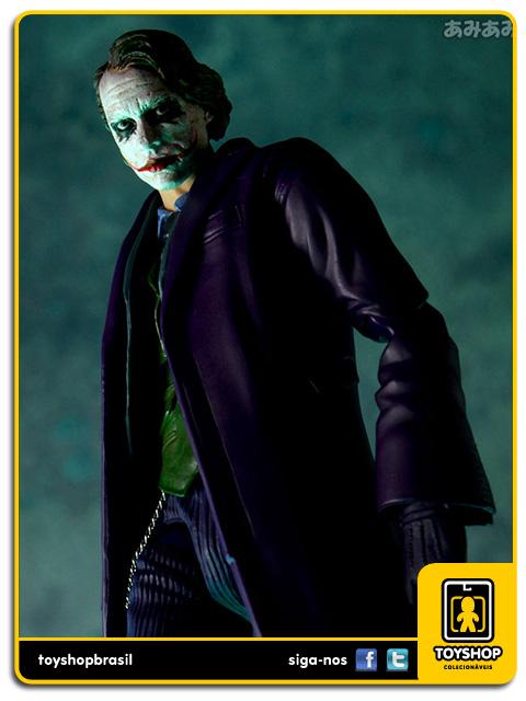 Batman The Dark Knight: The Joker Mafex - Medicom