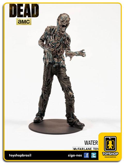 The Walking Dead 9: Water Walker - Mcfarlane