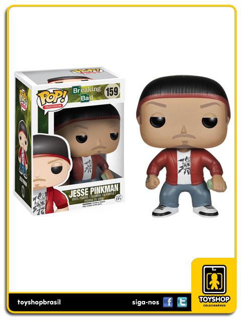 Breaking Bad: Jesse Pinkman Pop - Funko
