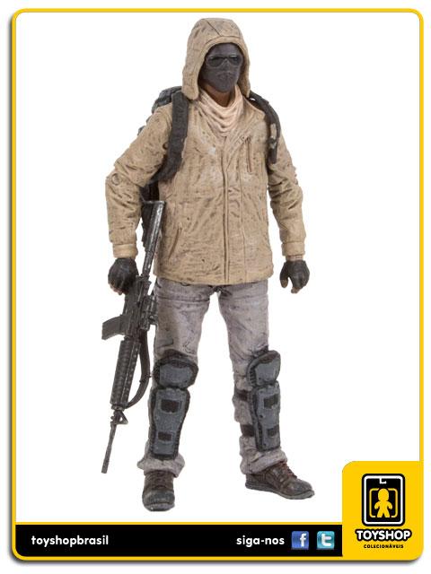 The Walking Dead 8: Morgan - Mcfarlane