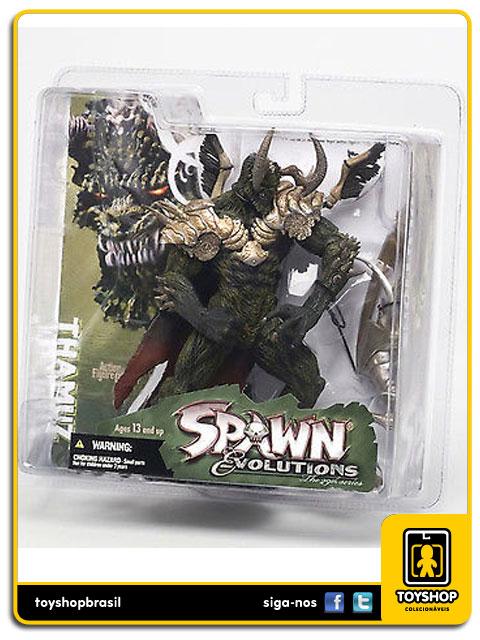 Spawn Evolutions 29: Thamuz - Mcfarlane